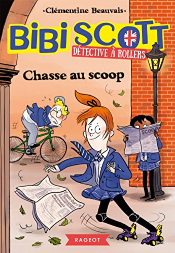 Chasse au scoop