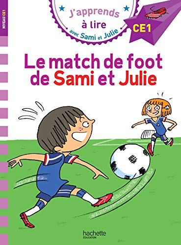 Match de foot de Sami et Julie (Le)