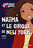Naïma et le cirque de New York